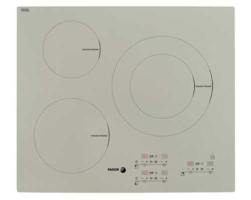 Servicio técnico de vitrocerámicas de inducción en Zaragoza